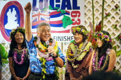 Student Voices: What Should Ige Be Doing Now For Hawaii Schools?