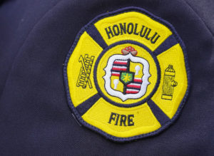 Honolulu Fire Commission To Hear From Chief Finalists