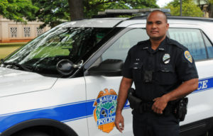 Kauai: Body Cameras Are Police Officers' New Best Friends