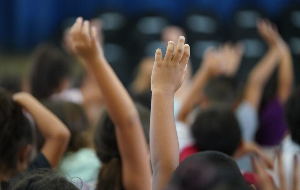This Ballot Measure Is Sparking Intense Debate Over Hawaii's Schools