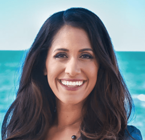 Candidate Q&A: Governor — Andria Tupola