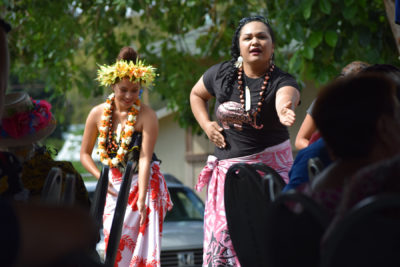 How A Tight-Knit Pacific Island Community Is Saving Its Culture