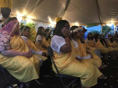 A Tough First Year Comes To An End For This Innovative Oahu Charter School