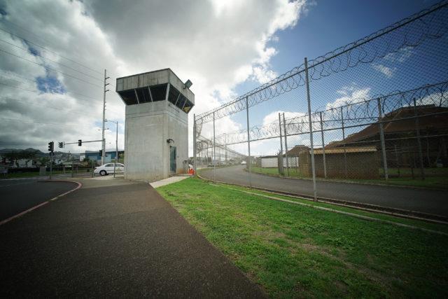 Oahu Community Corrections Center OCCC.