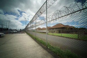 Oahu Jail Guard Charged With Smuggling Drugs Into Jail