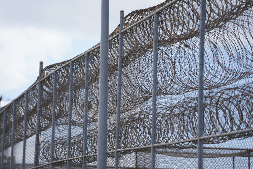 Hawaii Corrections Workers Fear Infection As COVID-19 Outbreak Grows