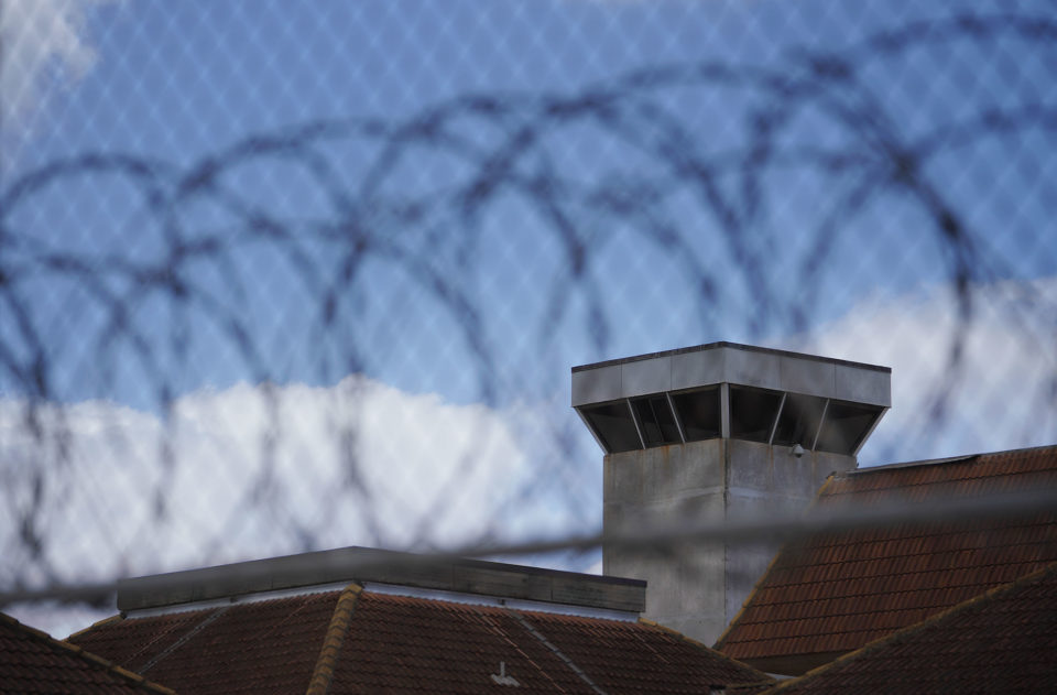 First Hawaii Inmate Tests Positive for COVID-19 Along With 4 Corrections Officers