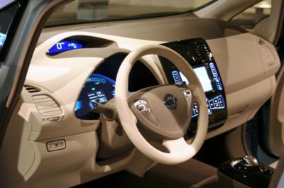 Easing 'Range Anxiety' Key To Accelerating Electric Vehicle Adoption