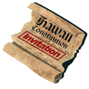 State Constitutional Convention: Let's Have The Conversation