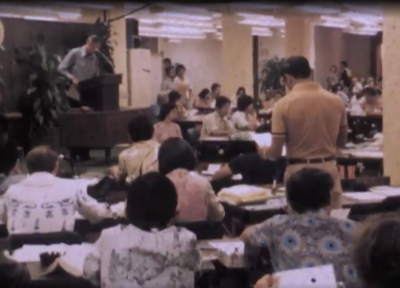 'Fragile Aloha': Why Hawaii's Last Constitutional Convention Was Important