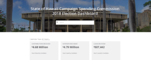 Following Campaign Cash In Hawaii Just Got Easier