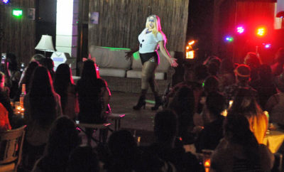 Kauai: This Drag Revue Goes On After Star Performer's Suicide