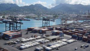 Jones Act Is The Largest Impediment To Economic Growth In Hawaii