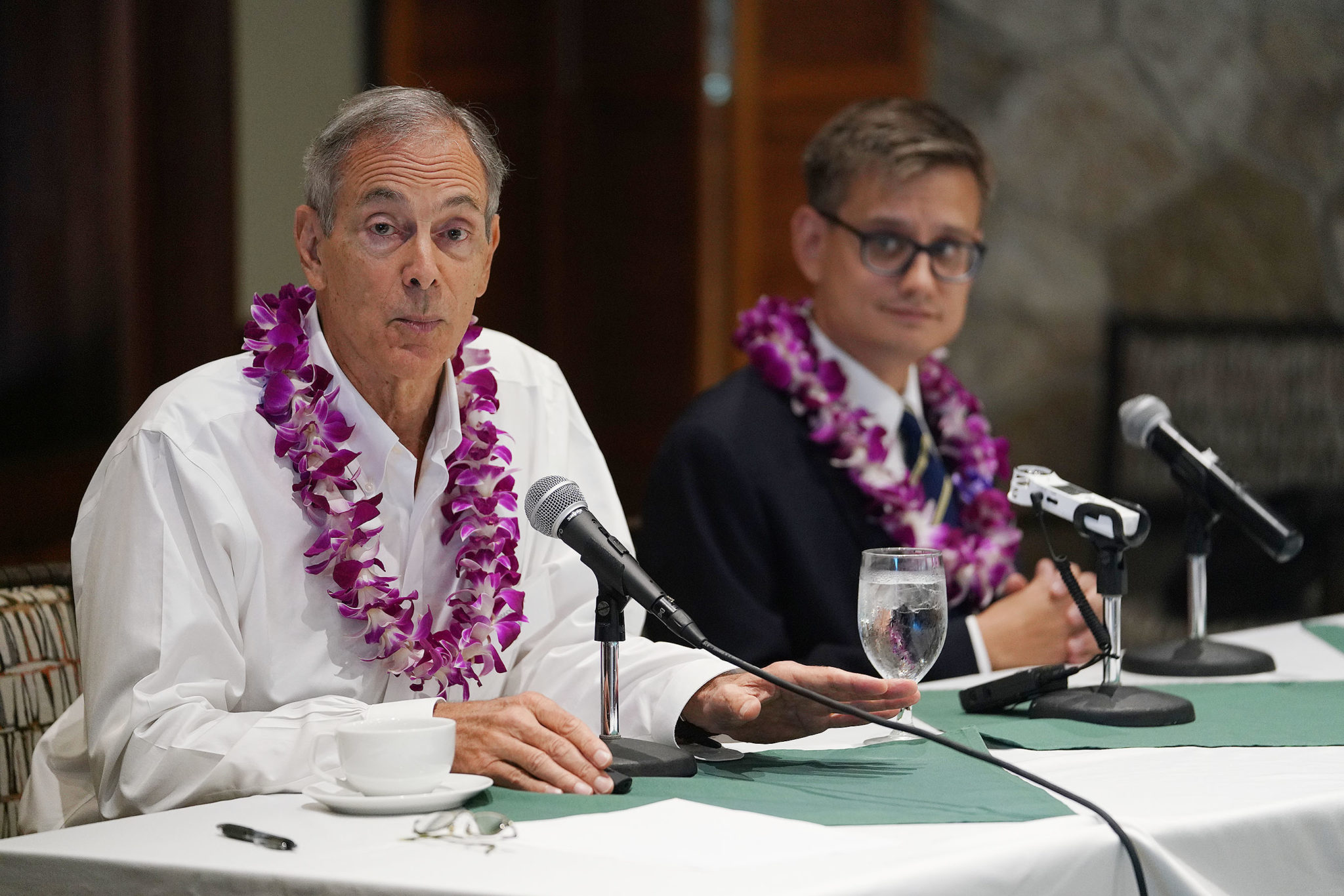 Hawaii Unions Say Little Has Changed Since Landmark Janus