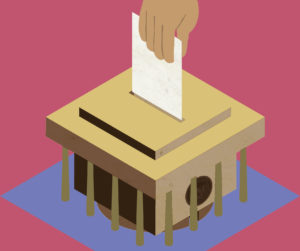 A ConCon Might Be The Way To Finally Get Election Reform