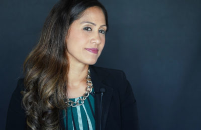 Andria Tupola: 'I'm Going To Take Over This Government'
