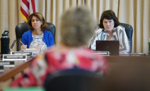 With 'A Very Reluctant Aye,' Board of Education Approves DOE Budget Despite Deep Cuts