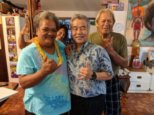 The State Should Support Waianae's Existing 'Ohana Zone'