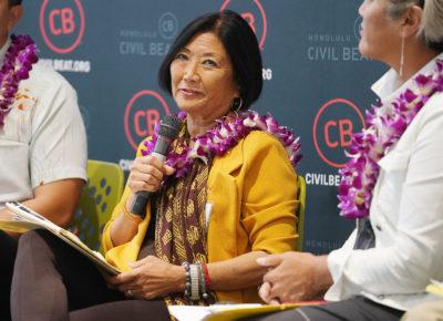 The Minimum Wage Bill Still Alive At The Hawaii Legislature