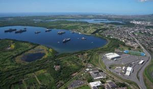 Military Plan To Move Munitions To West Loch Worries Public