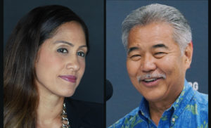 Ige, Tupola Take Advantage Of Opportunities In First TV Debate