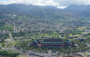 Planning For New Stadium Assumes It Would Be Built In Halawa