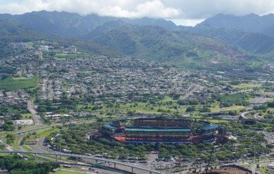 Rebuild Aloha Stadium? That's Not A Good Idea