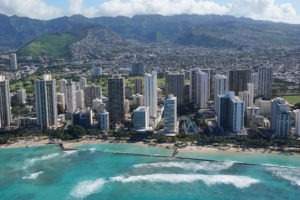 Census: Oahu's Population Declined From 2010-18