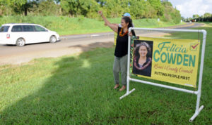 Kauai Councilwoman In The Hot Seat After Accepting Paid Trip To Russia
