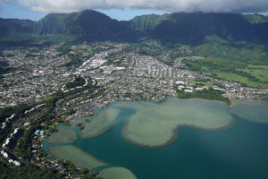 Toxic Runoff At Issue As State Considers New Permit For Kaneohe Boat Facility