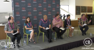 Civil Cafe: Should Hawaii Use Property Taxes To Fund Schools?