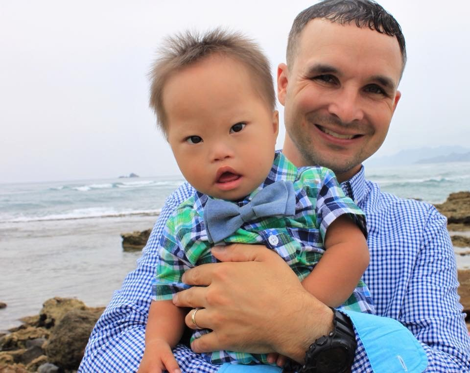 Hawaii Couple Faces Deportation Of Adopted Sons With Down Syndrome
