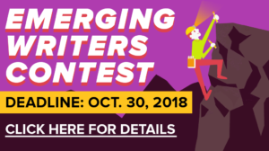 Enter Civil Beat's Emerging Writers Contest