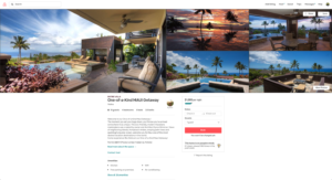 Maui Voters Want Tougher Fines For Unlicensed Airbnbs