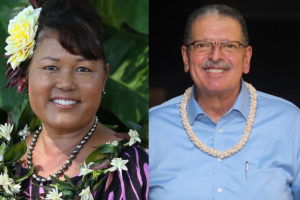 Two Council Veterans Tackle Housing Shortage In Maui Mayoral Race
