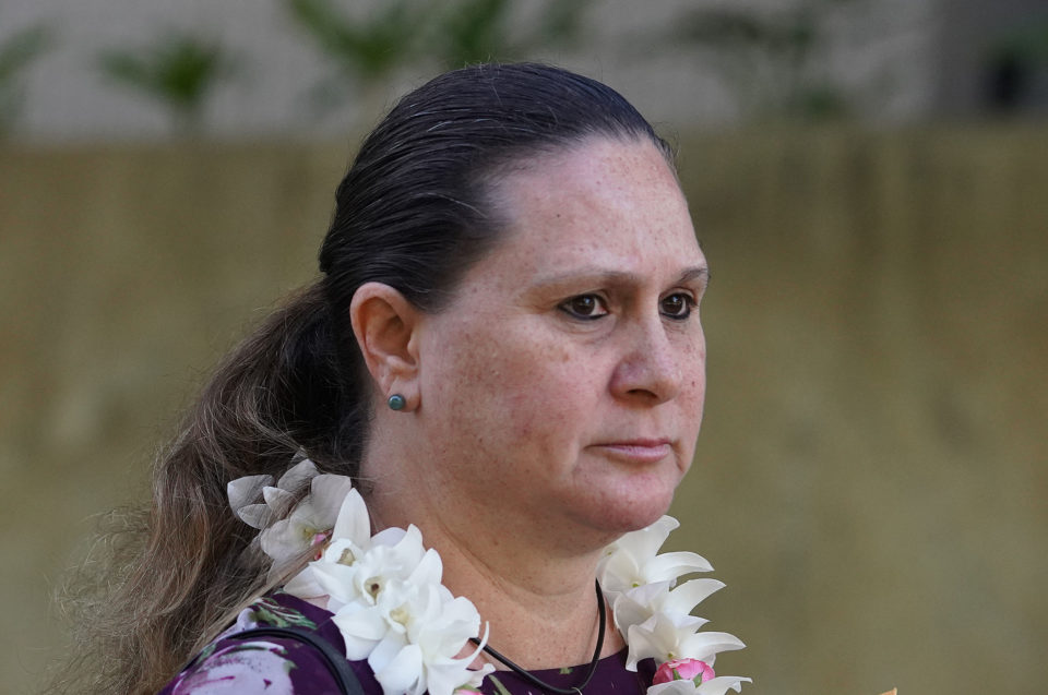 Civil Beat Law Center Files To Unseal Secret Kealoha Court Documents