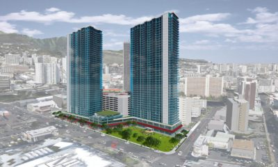 Two More Condo Towers Proposed Near Ala Moana Center