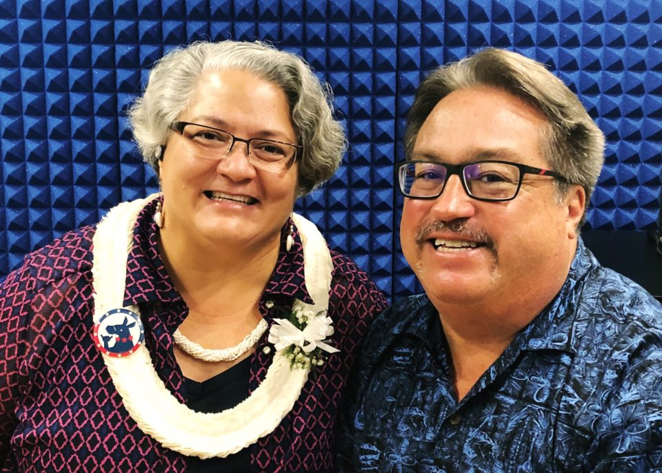 Pod Squad: Hawaii Democratic Leader Talks About 'Healing The Party'