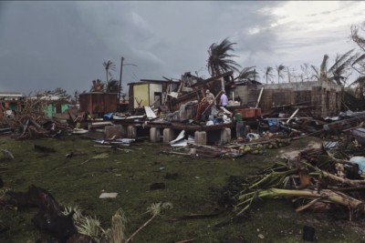 Here's What It Looks Like After Islands Get Hit By A Super Typhoon