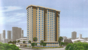 Why The State Wants To Build This Ala Moana High-Rise Above A Shelter