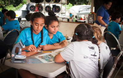 The Hawaiian Language Shall Survive