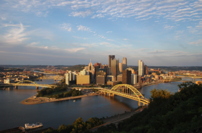 Pittsburgh Another Reminder That Horrible Things Happen In Good Places