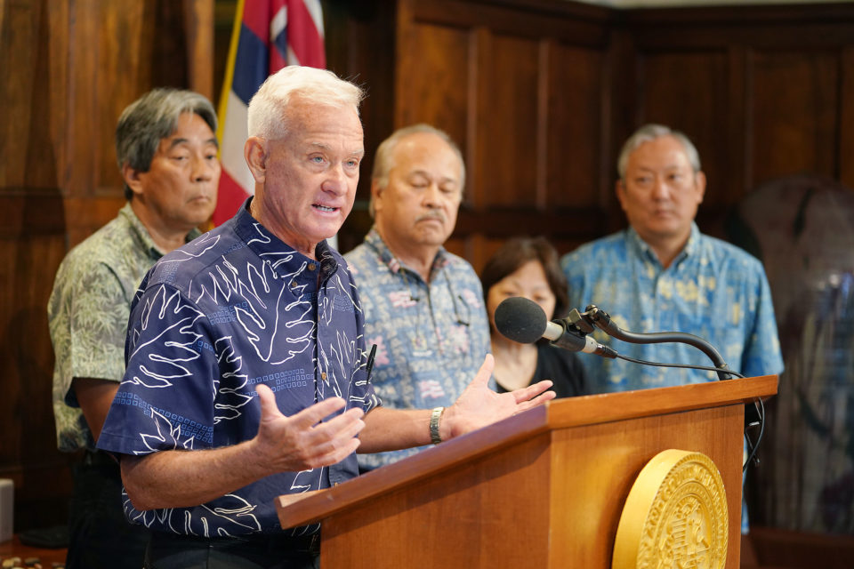 No Link Between Honolulu, California Rail Troubles, Local Leaders Say
