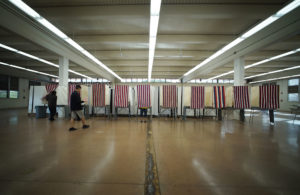 Hawaii's Voter Turnout Was Almost A Historic Low