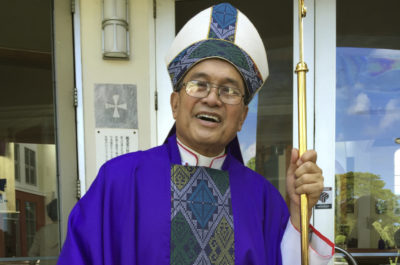 Guam Catholic Church To File For Bankruptcy Amid Abuse Lawsuits