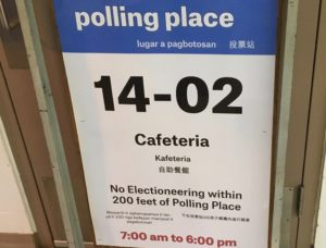 Kauai: The End Of An Era For Election Day Polling Places