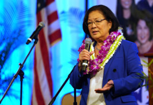 Hirono Urges Feds To Expedite Paperwork For COFA Citizens