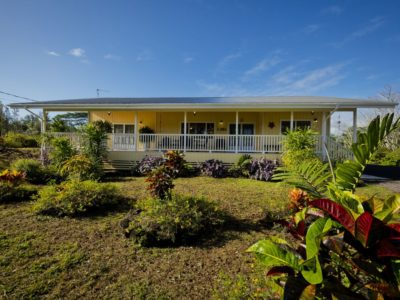 Big Island: Vacation Rental Ban Could Be 'The Final Death Blow' For Puna