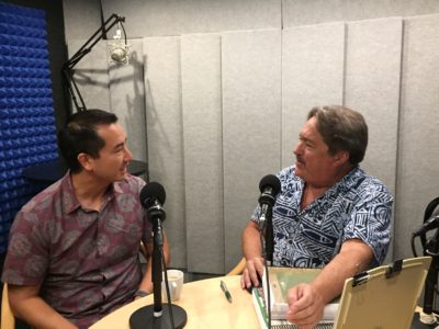 Pod Squad: To Build A Better Hawaii