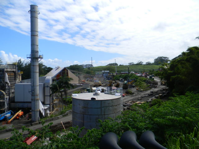 Big Island Proposed Biofuel Plant Faces 100m Deadline
